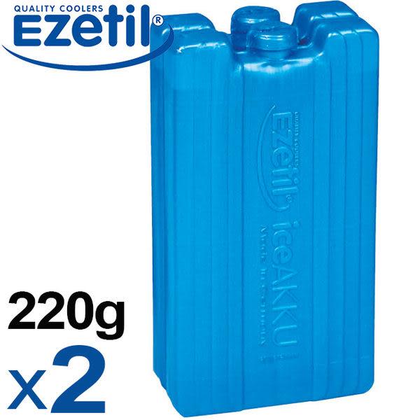 Ezetil 880100-220g(2入) 德國製保冷劑