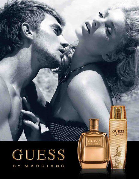 GUESS by Marciano for Men 瑪希亞諾男香 30ml【UR8D】