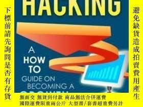 二手書博民逛書店Growth罕見Hacking - A How To Guide On Becoming A Growth Hac