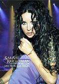 【停看聽音響唱片】【DVD】莎拉布萊曼 - 2004全球巡迴演唱會現場LIVE