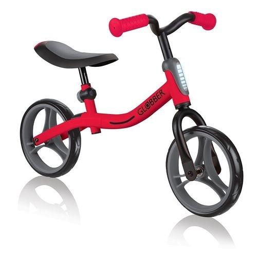 Globber 哥輪步 Go-Bike 平衡車-紅[衛立兒生活館]