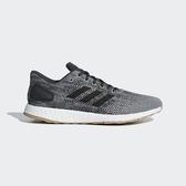 Adidas Prueboost DPR [CM8319] 男鞋 運動 休閒 慢跑 輕量 針織 避震 支撐 愛迪達 灰黑