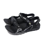G.P 阿亮代言 運動型 涼鞋 黑色 男鞋 G8661M-10 no457