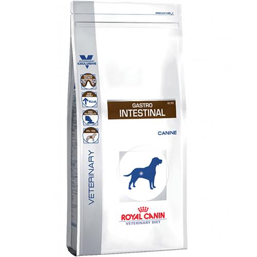【寵物王國】法國皇家-愛犬GI25腸胃道處方7.5kg