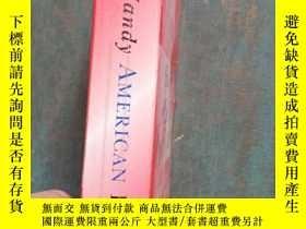 二手書博民逛書店handy罕見american dictionaryY20457