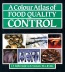 二手書博民逛書店 《Colour Atlas of Food Quality Control》 R2Y ISBN:0723408157│CRC Press