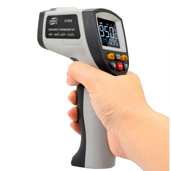 標智 GT750 紅外線測溫儀 測溫槍 溫度計