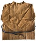 焊接五金網 - 焊接用防護短皮衣 長袖短...
