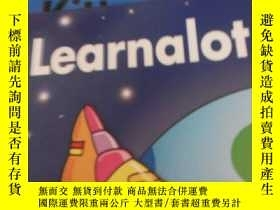 二手書博民逛書店Learnalot+what罕見shall we call th