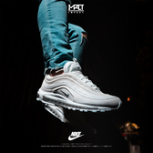 IMPACT Nike Air Max 97 White 全白 小白鞋 淺綠 慢跑 氣墊 女鞋 921733-100
