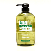 日本昆布馬油柚子洗髮露600ml 保存期限:2022.10.29