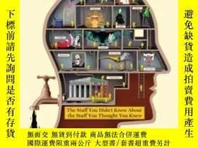 二手書博民逛書店The罕見De-textbookY256260 Cracked.com Plume 出版2013