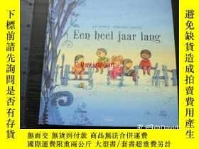 二手書博民逛書店Een罕見heel jaar lang (オランダ語)繪本Y443410 Guy Daniëls(著)、 Do
