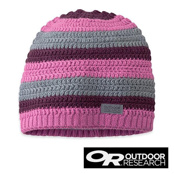 Outdoor Research MICA 針織 保暖羊毛帽『紫紅』86426│旅行│毛線帽