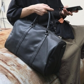 男包 旅行包出差手提包潮大容量短途旅游行李包健身包單肩斜挎