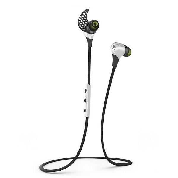::bonJOIE:: 美國進口 Jaybird BlueBuds X 白色款 運動型立體聲耳機 美國鐵人三項 運動員愛用款 耳道式