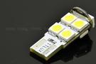 T10強化版 台製LED 不燒掉 可當日行燈用 WY5W W5W
