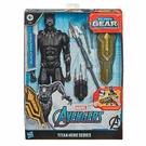《 MARVEL 》漫威復仇者聯盟泰坦英雄發射配件組-黑豹 / JOYBUS玩具百貨