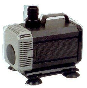 抽水泵浦 耐酸鹼 HQB-2500 水產養殖 110V 水族箱 打氣 餐廳 活海產 之 功氧設備 園藝 假山噴泉