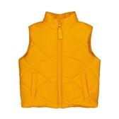 mothercare 黃色背心背心-外出系列(M0QA043)12M、18M、36M~5A