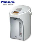 【Panasonic國際牌】4公升真空斷熱電熱水瓶 NC-SU403P