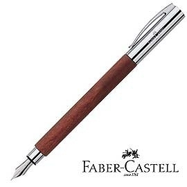 Faber-Castell AMBITION系列成吉思汗鋼筆