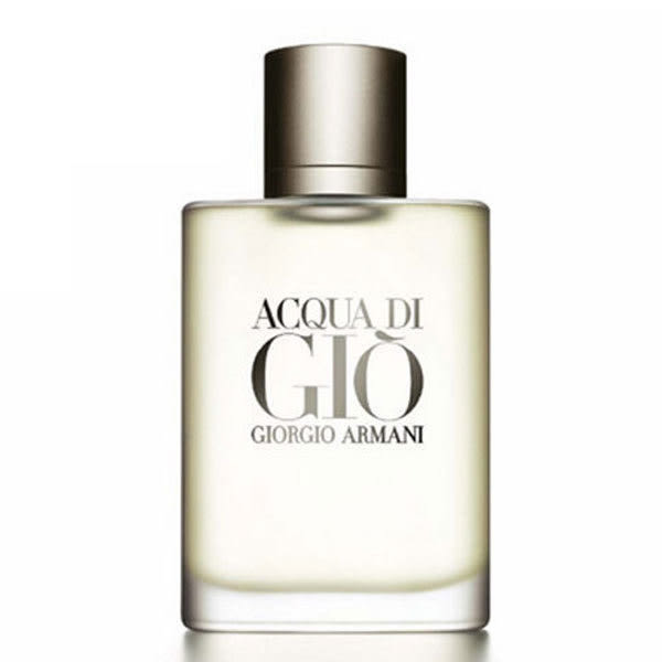 GIORGIO ARMANI Essenza 亞曼尼 寄情水男性淡香水 100ml Tester環保包裝《Belle倍莉小舖》