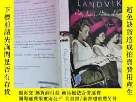 二手書博民逛書店Patty罕見Jane s House of Curl 帕蒂·簡的卷曲屋 Lorna Landvik 洛娜·蘭德維