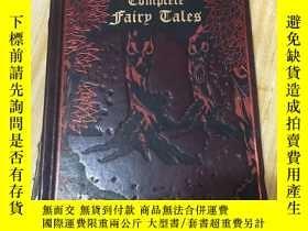 二手書博民逛書店Grimm's罕見Complete Fairy TalesY21