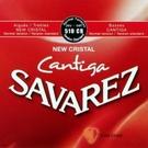 【缺貨】SAVAREZ 510CR (標準張力)古典吉他弦 【法國製/510-CR/510 CR】