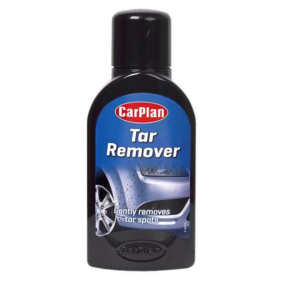 CarPlan卡派爾 柏油去除劑,最簡單處理柏油方法!