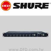 美國 舒爾 SHURE SCM800 八通道話筒混音器 公司貨