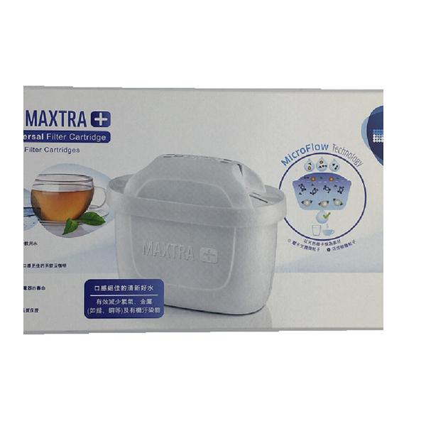 [特賣檔期 [公司貨] 最新款德國BRITA的MAXTRA Plus 4周濾心濾心/濾芯1支 (特賣3天)