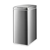 Upella智享感應垃圾桶18L-銀