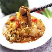 食在新鮮靓魯-爽口酸菜脆腸