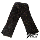 【Polarstar】 混色保暖圍巾『黑』P17628 休閒│戶外│保暖│圍脖│圍巾
