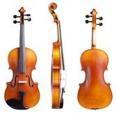 法蘭山德Sandner TA-12 中提琴~加贈肩墊/調音器/擦琴布