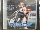 挖寶二手片-V05-140-正版VCD-電影【機器戰警1】-彼得威勒(直購價)