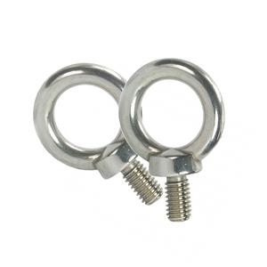 304不鏽鋼吊環5/16  2分半 2pc/卡