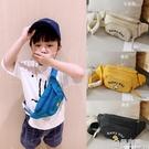 兒童斜背包男童挎包女童寶寶包包小孩側背包韓版時尚零錢包迷你潮 極有家