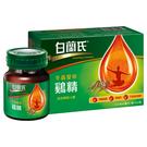 白蘭氏 冬蟲夏草雞精(42g/瓶x6瓶)...