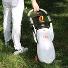 深邦噴霧器農用打藥機噴藥機高壓力果樹手動手壓式打藥桶打農藥桶MBS「時尚彩紅屋」