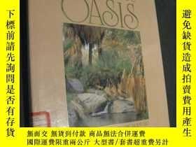 二手書博民逛書店palm罕見springs oasis 棕櫚泉綠洲 精裝畫冊Y6