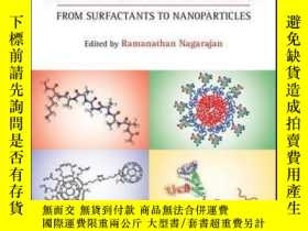 二手書博民逛書店Self-Assembly:罕見From Surfactants to NanoparticlesY41001