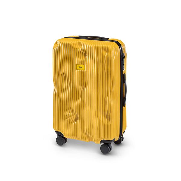 【全新品清倉優惠 7 折】Crash Baggage Medium Trolley Stripe 前衛線條系列 衝擊 行李箱 中尺寸 25 吋