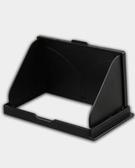 相機屏幕遮陽遮光罩保護蓋