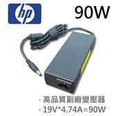 HP 高品質 90W 變壓器 Pavilion DV6000  DV6000 DV6100 DV6200 DV6400 DV6500 DV6600 DV6700 DV6800 DV6900