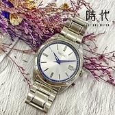 【台南 時代鐘錶 SEIKO】精工 CS 限量140周年 SUR457P1 藍寶石鏡面 鋼錶帶男錶 6N52-00E0S 銀 40.2mm