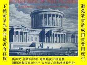二手書博民逛書店The罕見Triumph of the Classical: C
