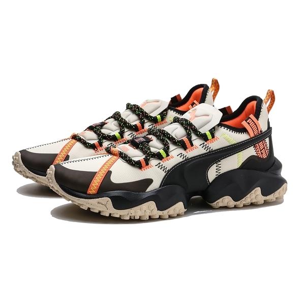 PUMA 慢跑鞋 ERUPT TRL FM 英國公司合作 木薯色 白橘 蔡依林 慢跑鞋 男女 (布魯克林) 19315202